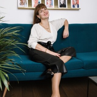 KUULA | Evelyn Mikomägi: ettevõtlikkus on maailmakodanikuks olemise alus
