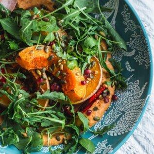 RETSEPTID | Sügis taldrikul aitab köögiviljade ajast viimast võtta
