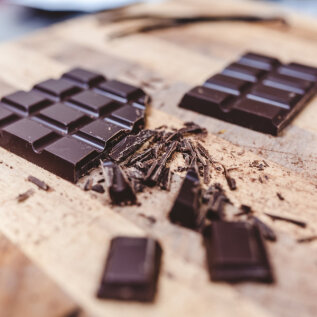 Võrumaa šokolaadimeistrite maitsev toodang kaob pealinna poelettidelt kui tuul