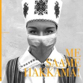Me saame hakkama! Saaremaa reisiajakiri ühines meedikuid toetava kampaaniaga