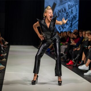 Tallinn Fashion Week 2019, Perit Muuga