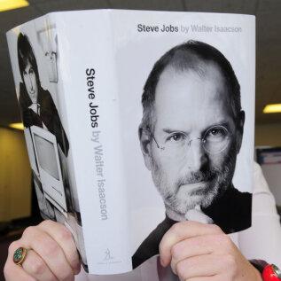 Kiusatavast geeniuseks ehk kuidas Steve Jobsi lapsepõlv tema edasist elu mõjutas: palju ei puudunud, et minust oleks igasugune uudishimu välja pekstud