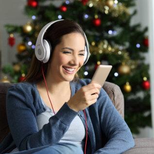 Hea teada: jõulumuusika kuulamine tekitab turvatunnet, ent selle üledoos võib olla suureks stressiallikaks