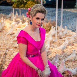 KUULA | Anna-Maria Veidemann-Makko: uudishimu pole patt. Usaldan ja hoian