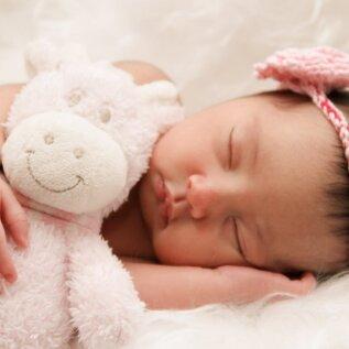 Kui palju peaks magama sinu laps, et ta kasvaks targaks ja terveks?