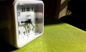 Märgiline otsus kogub sahtlis tolmu: kellakeeramine niipea ei lõppegi?