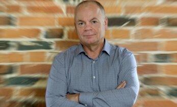 Jüri Mõis: tõeline elu ja progress on ainult linnas, mahemajandus on lihtsalt marketing