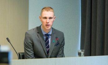 Кальюлайд: с каких пор ЮНИСЕФ вмешивается во внутреннюю политику Эстонии?