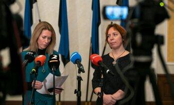 VIDEO, BLOGI JA FOTOD   Koalitsioonikõneluste uus verstapost: vene koolide eestistamist niipea ei tule. Küll pannakse riigikeelele rõhku lasteaedades
