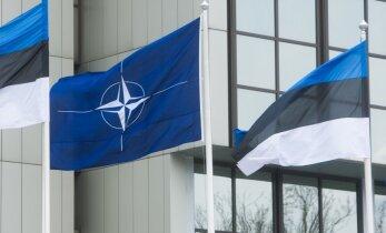 24 riigi noored ametnikud ja tudengid arutavad Tallinnas NATO liitlaste suhete ja küberkaitse üle