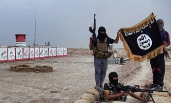 NATO: Islamiriik võib hakata ründama kruiisilaevu Vahemerel
