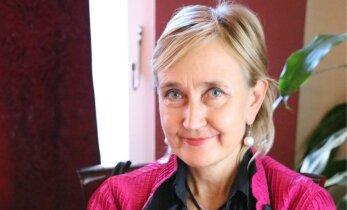 Marianne Mikko võttis elus ette uue suuna: varem mul ei olnud mahti seda teha!