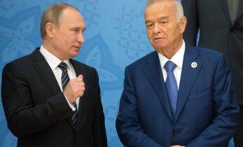 Кто может прийти к власти в Узбекистане: вопросы и ответы