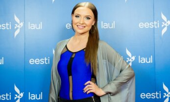 PUBLIKU VIDEO: Kare Kauksi tütar Kéa: ema ei ole kunagi rõhutanud seda, et ma pean olema keegi