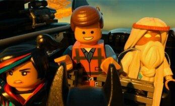 """Uus multikas kinodes: """"LEGO film"""""""