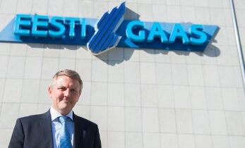Председателем правления Союза газовых предприятий стал Антс Ноот