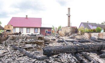 Peeter Ernits: Eesti riik ei ole nii põdur, et tulekahju hirmus elav Piirissaar oma murega üksi jätta