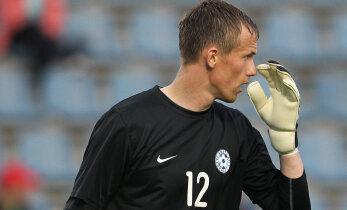 Eestlaste koduklubi püsib Soome jalgpalliliigas nulli peal