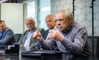 Riigireformijad panid pillid kotti: tööd avaliku sektori kärpimisel peab jätkama