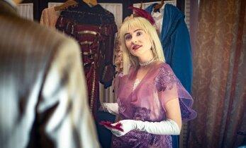 KROONIKA SAHINAD | Grete Kuld sattus filmivõtetel armukolmnurka, Laine Randjärvel on uus töökoht