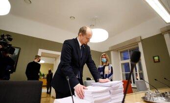 Ühes on abielureferendumi üle nääklevad poliitikud nõus: demokraatia on rünnaku all