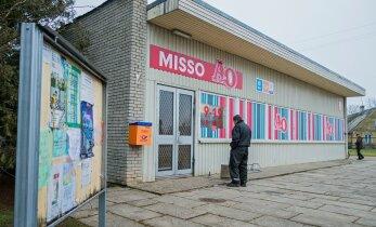 Misso A & O – kaugeim koht Tallinnast, kust sularaha saab