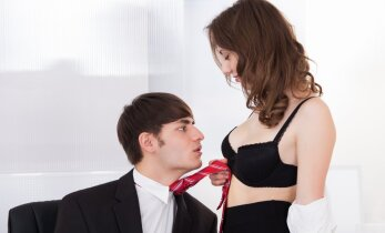 TEST suhtes naistele: kas oled valmis truudust murdma?
