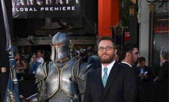 """Intervjueerija tegi """"Warcraft: Algust"""" režissööri nina all maha ning sai vastutasuks surmaähvardusi"""