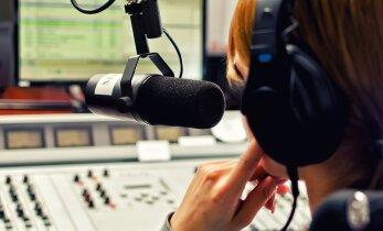 Esitajate liidu andmetel rikuvad paljud raadiojaamad seadust