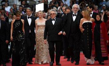 Cannes - vaesuses ja rikkuses