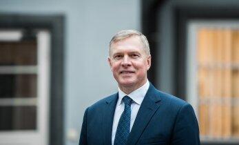 Petturid kaaperdasid riigikogulase Kalle Laaneti meilikonto