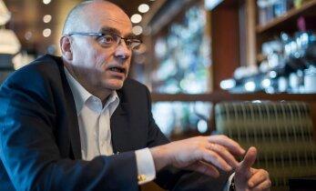 Tõnis Palts nõuab rahulolematu ettevõtte eestkostjana Martin Helmelt erikohtlemist ja ametnike vallandamist