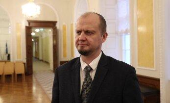 VIDEO | Anti Poolamets: seda, kas ERR on tasakaalustatud, peaks kontrollima uuringutega
