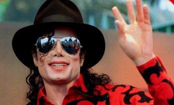 Jätkuvalt popmuusika kuningas: Michael Jackson on pärast enda surma teeninud üle miljardi dollari
