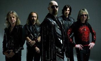 VUA-HEI!!! Metal-jumal Rob Halford ei olegi tõeline metal-pea?