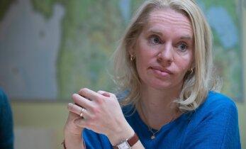 Uus inimarengu aruanne otsib eestlase õnne