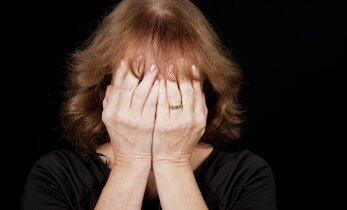 60-aastased prouad jäävad aidsi. Kas HIV-test tuleks teha kõigile?