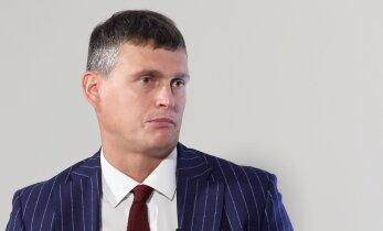 Narva linnapea: on kuritegu mitte kasutada võimalusi, mida annab meile idanaaber