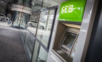 TV3 VIDEO: Kohalikud on nördinud: SEB Pank soovitab sularaha välja võtta kümnekonna kilomeetri kaugusel