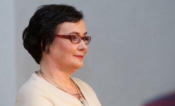 Narva kolledži rektor Katri Raik lahkub sisekaitseakadeemiasse: mul on tunne, et jätan maha oma pere