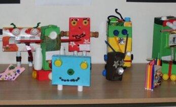 Robotex pikendas joonistuskonkursside tähtaega