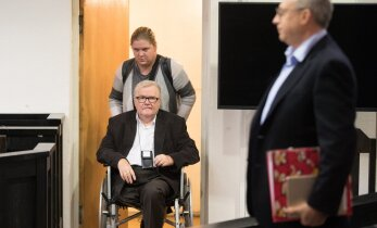 Keskerakond ja ettevõtja Hillar Teder on juba vanad kuriteopartnerid