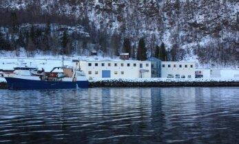 Eestlased projekteerivad hoogsalt Põhja-Norra hooneid