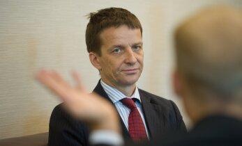 Eesti Pank: majandus kasvab vähem, kui oleks vaja pikaajaliseks suurenemiseks