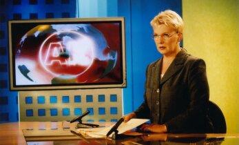 Legendaarne uudistediktor Marite Kallasma kuulsusest: vahel tõid mehed lilli, vahel nähvati trammipeatuses