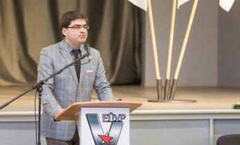 """Что сейчас на повестке дня у эстонских """"левых"""" и подружатся ли они с новой русской партией?"""