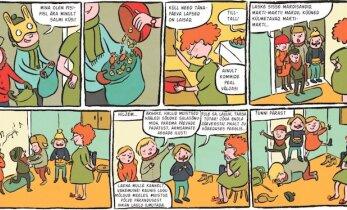Koomiks: Laske sisse mardisandid