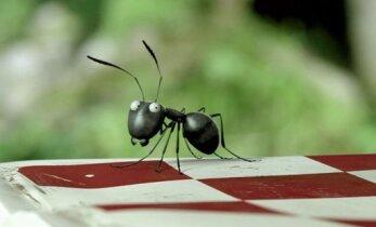 Uus multikas kinodes: Mutukad ja kadunud sipelgate org 3D