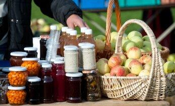 Eesti väiketootjad ja talunikud kutsuvad üles kohalikku toitu tarbima!