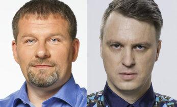 Mis sai Rauno Märksi ja Alari Kivisaare suurest tülist? Märks: tunnistan enda puhul ülereageerimist!